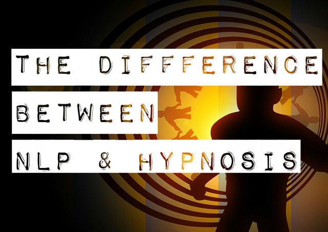 The Difference Between NLP and Hypnosis - Global NLP ...
